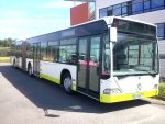 Mercedes Citaro G CAT634