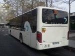 Evobus Setra S415NF BIH501
