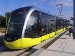 Alstom Citadis 1011