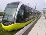 Alstom Citadis 1008