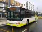 Evobus Setra S415NF LAB704