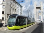 Alstom Citadis 1001