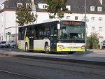 Evobus Setra S415NF LAB708