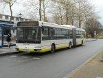 Irisbus Agora L CAT635