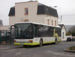Evobus Setra S315NF LAB701