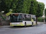 Evobus Setra S415NF LAB707