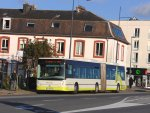 Irisbus Citelis 18 CAT636